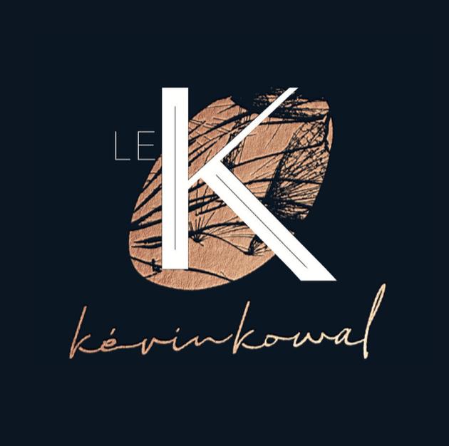 logo HD le k